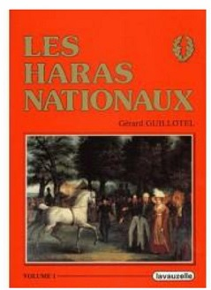 littérature sur le cheval corse